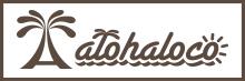 ハワイアンスタイルの自転車メーカー「alohaloco」(アロハロコ)バナー